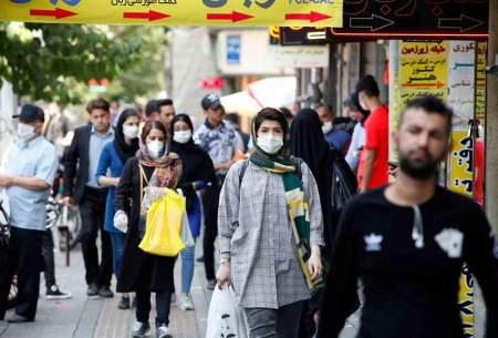 جزئیات نحوه فعالیت اصناف از شنبه در تهران