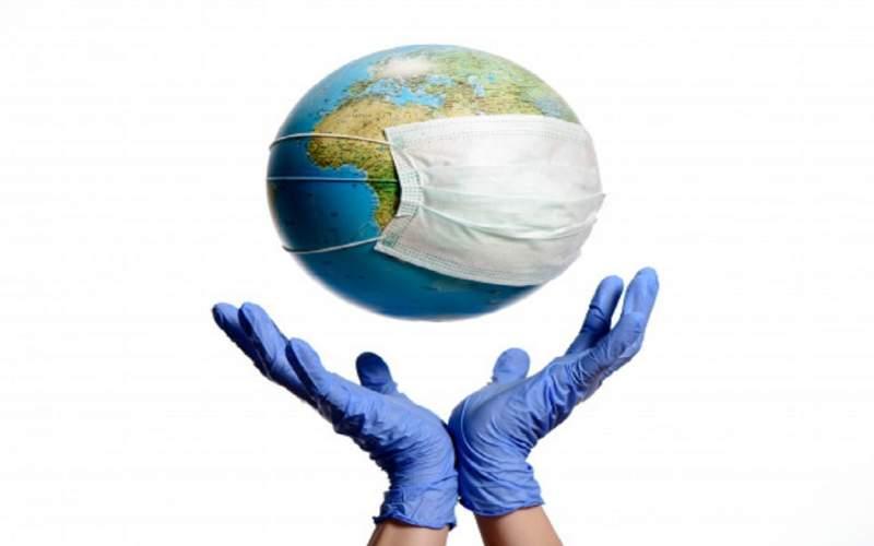 چه مقدار کرونا ویروس در دنیا وجود دارد؟