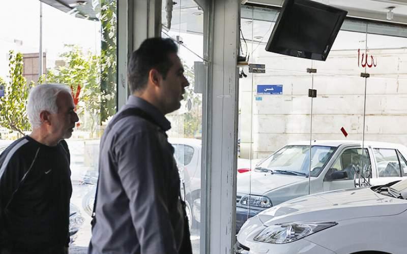 بازار خودرو تا تابستان 1400 راکد میشود