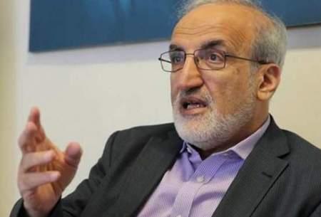 معاون وزارت بهداشت در اعتراض به مدیریت غلط نمکی استعفا داد