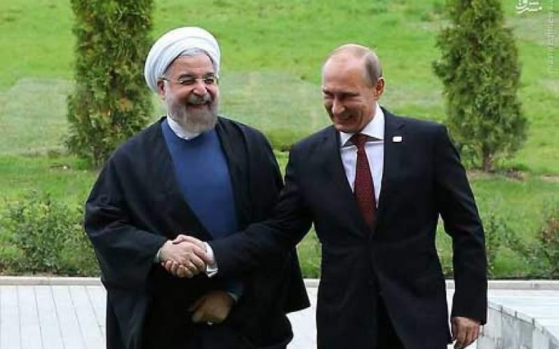 مذاکره با آمریکا روسیه را ناراحت میكند!