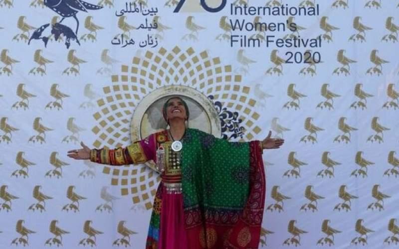 سینمای ایران برنده جشنواره فیلم زنان هرات