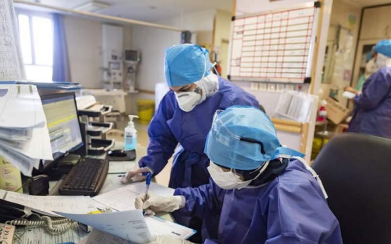 وضعیت بیمارستانهای پایتخت در آغاز تعطیلیها