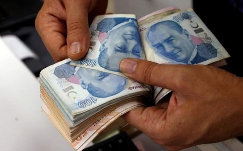 ارزش لیر در برابر دلار رشد کرد