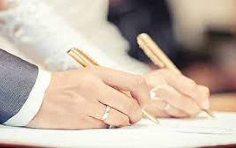 دفاتر ازدواج و ثبت اسناد شیفتی شدند