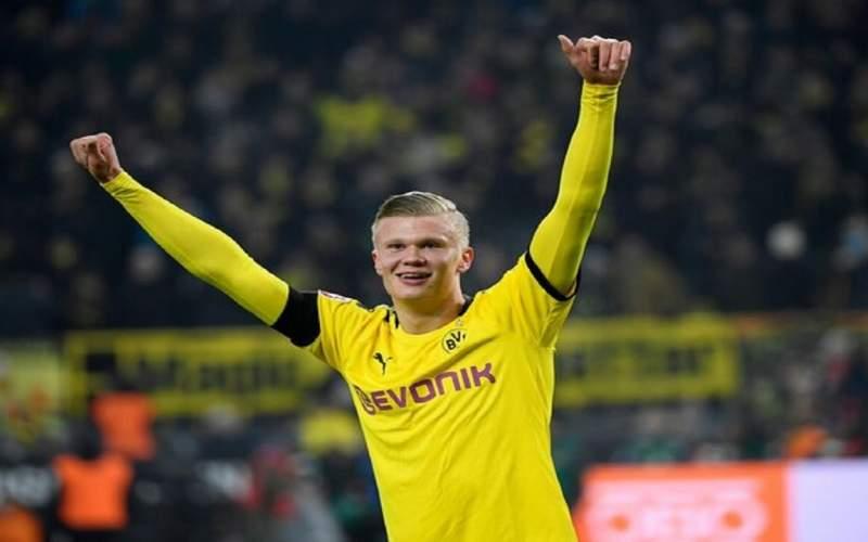 پسر طلایی فوتبال اروپا معرفی شد