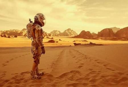 یک میلیون نفر ساکن مریخ خواهند شد