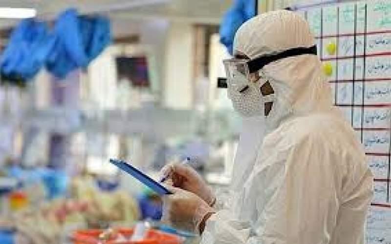 تعداد پزشکان وپرستاران ما محدود است
