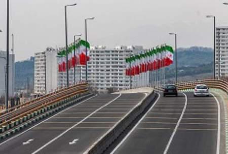 تردد شهر به شهر در استان تهران بلامانع است