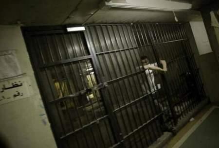 فرار دهها زندانی لبنانی از زندان «بعبدا»