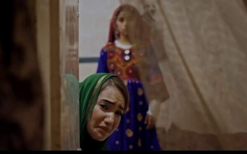 آماده شدن فیلمی با مضمون کودک همسری