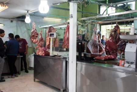 کرونا مصرف گوشت را ۴۰ درصد کاهش داد