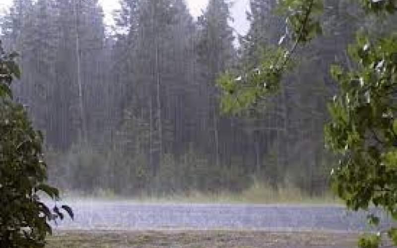 بارشهای سیل آسا ادامه دارد