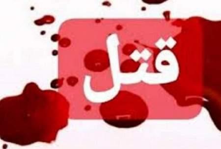 قتل جوان ۲۶ ساله در لاهیجان