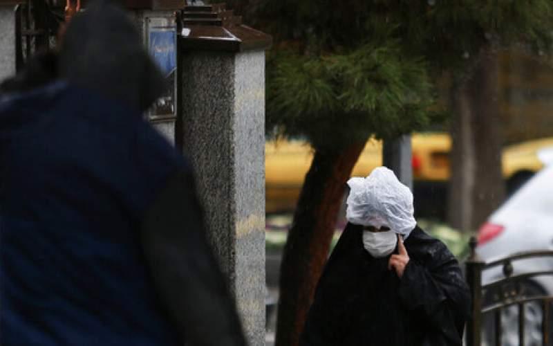کم بارشی شدید در ایران طی ماههای آینده