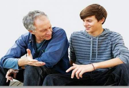 چگونه رفتار ناهنجار نوجوانمان را کنترل کنیم؟