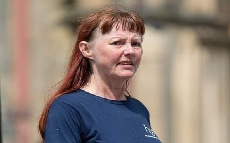 انتقام عجیب زن ۵۷ ساله از قبل از طلاق
