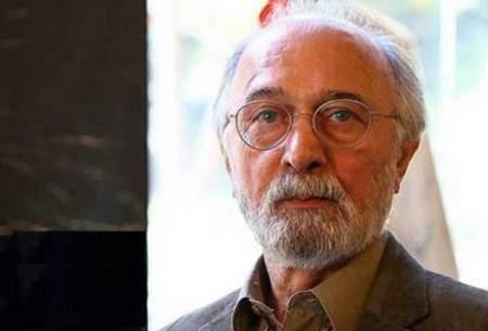 آخرین خبر از وضعیت سلامتی پرویز پورحسینی
