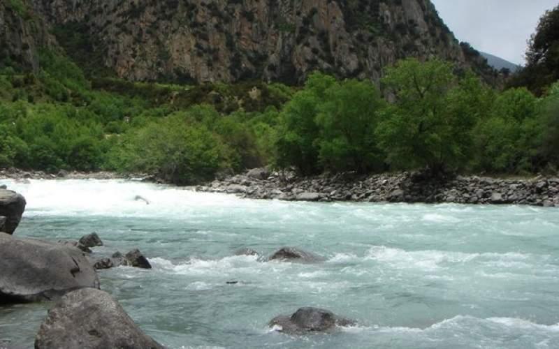 هشدار؛تهرانی ها مراقب سیلاب رودخانه هاباشید