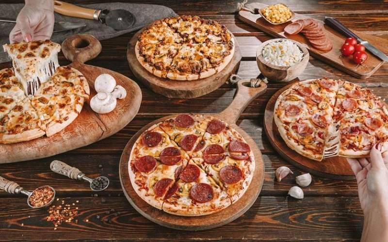 پمینا، تحقق رویای پخت راحت پیتزا در خانه