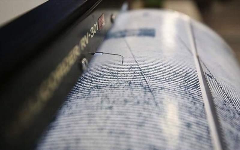 وقوع زلزله ۵.۲ ریشتری در الجزایر