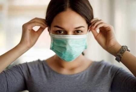 ماسک باعث کاهش اکسیژن خون میشود