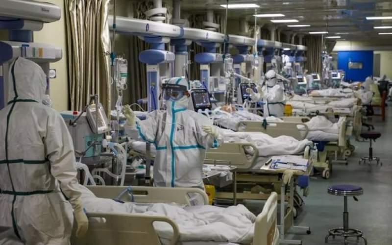 شمار مبتلایان کرونا در آستانه ۵۹ میلیون نفر