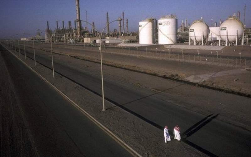 حمله حوثیها  به تاسیسات نفتی آرامکو در جده