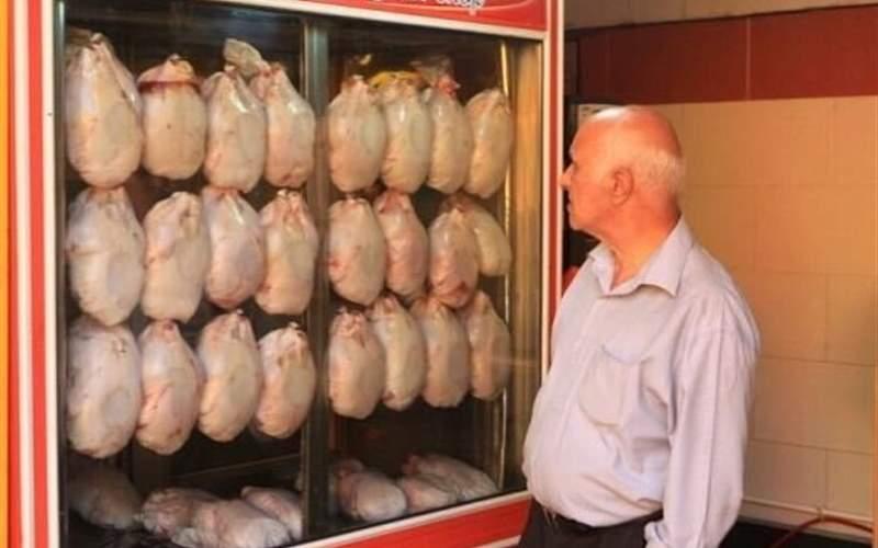 «افتضاح مدیریتی» دولت به مرغ رسید