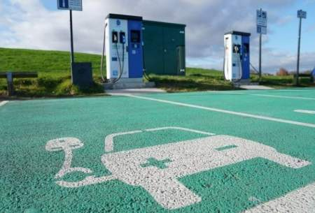 انقلاب صنعتی سبز با ماشینهای الکتریکی