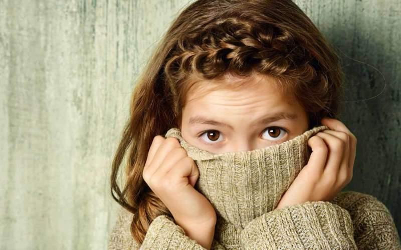 سایه سنگین کرونا بر زندگی پر نشاط کودکان
