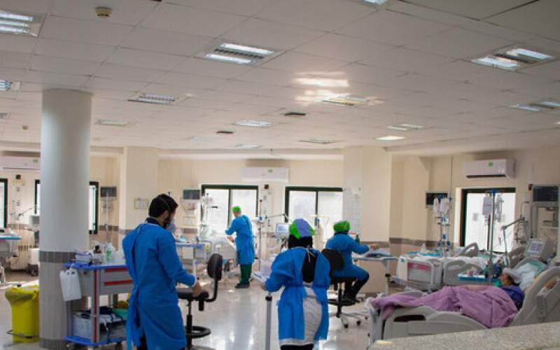 ۴۵۳ فوتی جدید ویروس کرونا در کشور