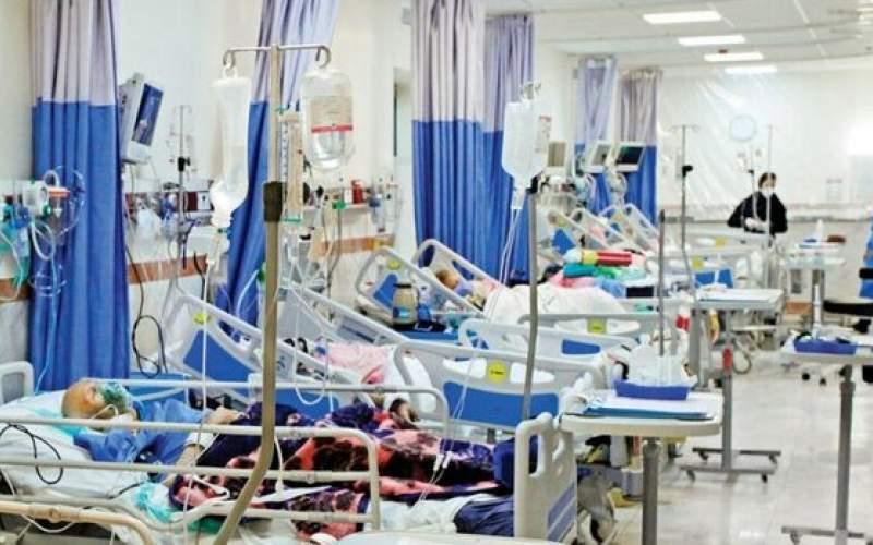 ۱۴ بیمار کرونایی در استان سمنان فوت کردند