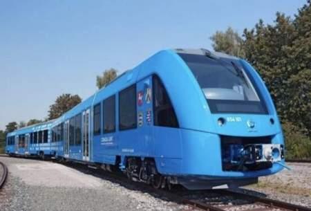 آلمان صاحب قطار هیدروژنی می شود