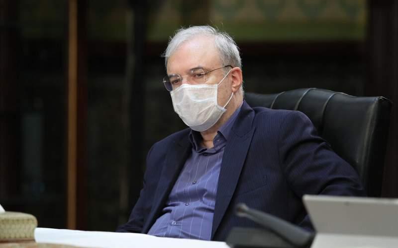 ایران ۱۸ میلیون دز واکسن کرونا میخرد