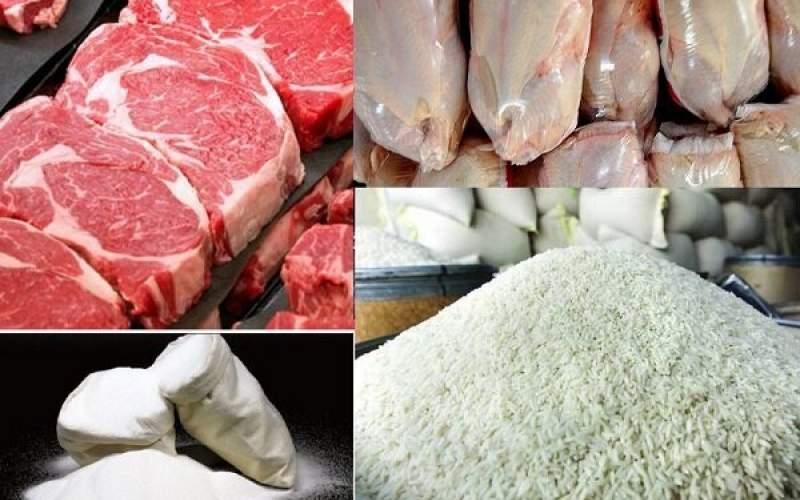 سویا به جای گوشت؛سوسیس به جای مرغ