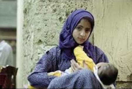 ثبت ۱۰۹بارداری زیر ۱۸سال در استان مرکزی