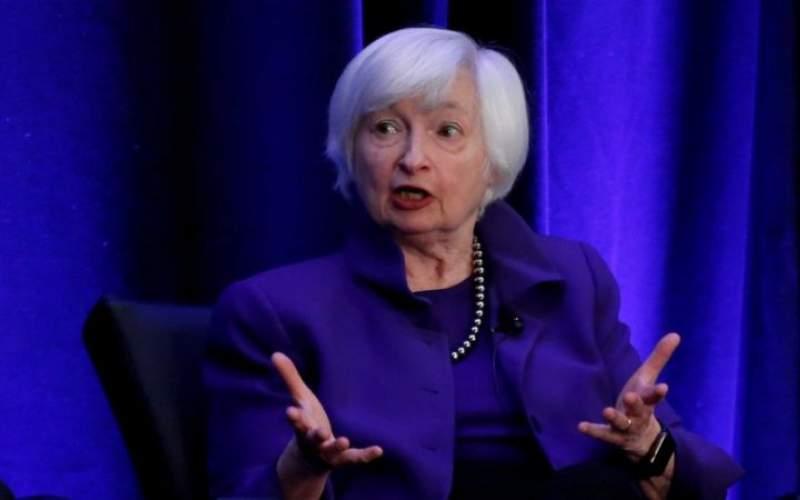 انتخاب  نخستین وزیر دارایی زن آمریکا