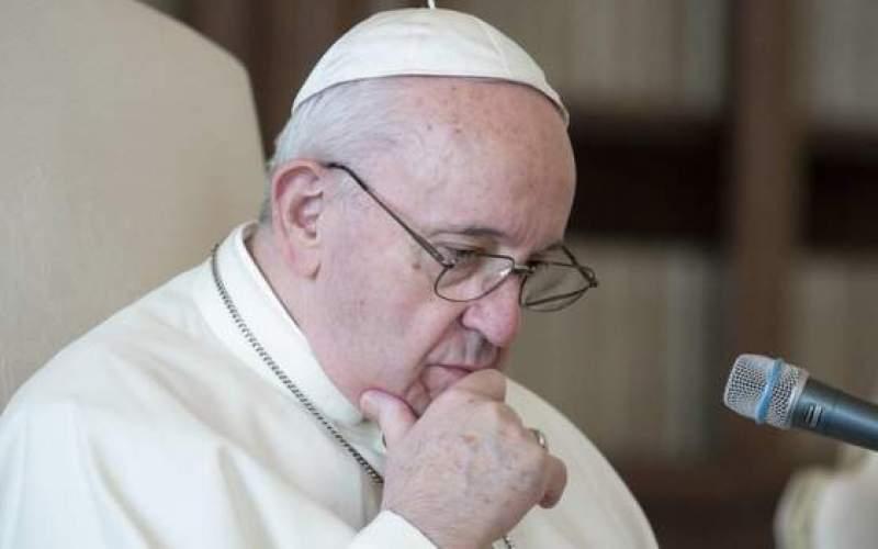 پاپ  از ستم دیدگی مسلمانان ایغور سخن گفت