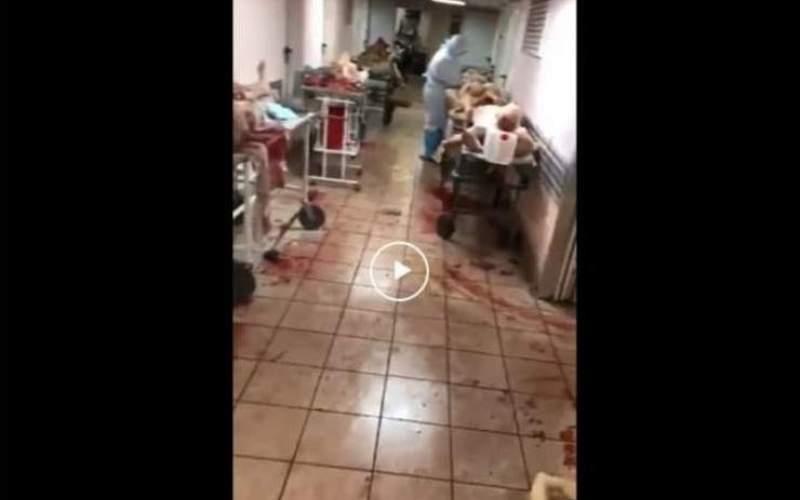 ماجرای فیلم بیمارستان پر از جنازه و شایعه قاچاق اعضای بدن