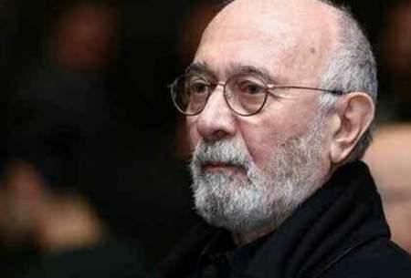 آخرین خبر از وضعیت پرویز پورحسینی