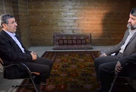 احمدینژاد: قانونحجاب باید بهخواست مردم باشد