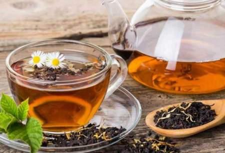تاثیر چای سبز بر سلامت خانمها