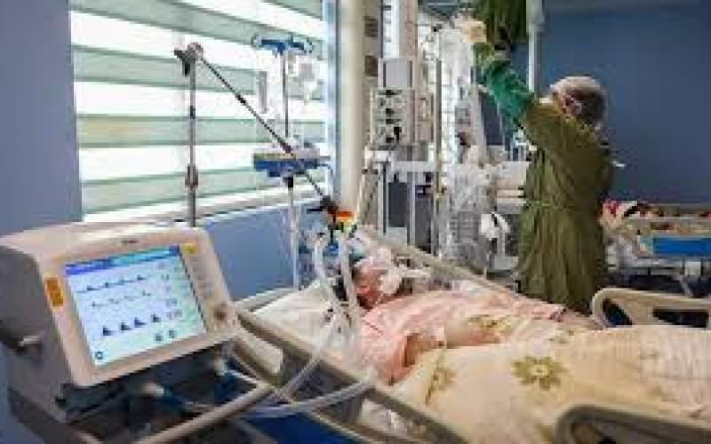 مرگ ۸۸۶ بیمار کرونایی در کردستان