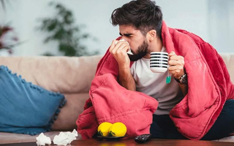 اگر آنفلوانزا گرفتهاید این ۱۴ کار را نکنید