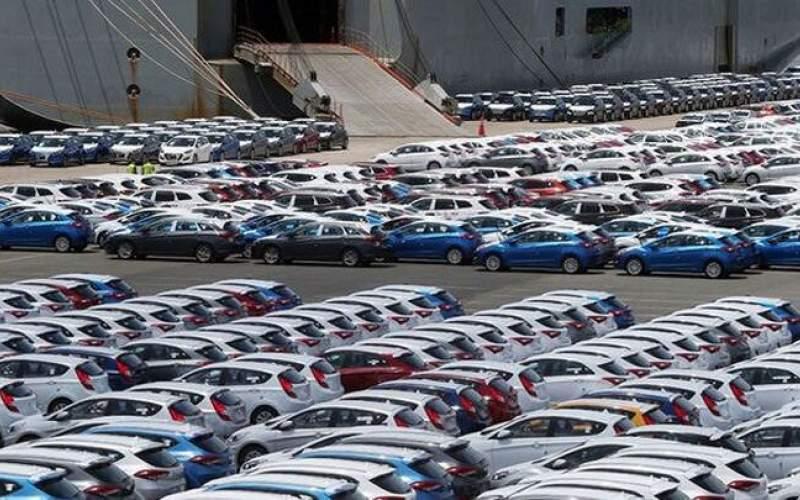 واردات خودرو مساوی است با افزایش نرخ ارز