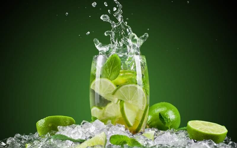 معجزه نوشیدنی آب و لیمو در روزهای کرونایی