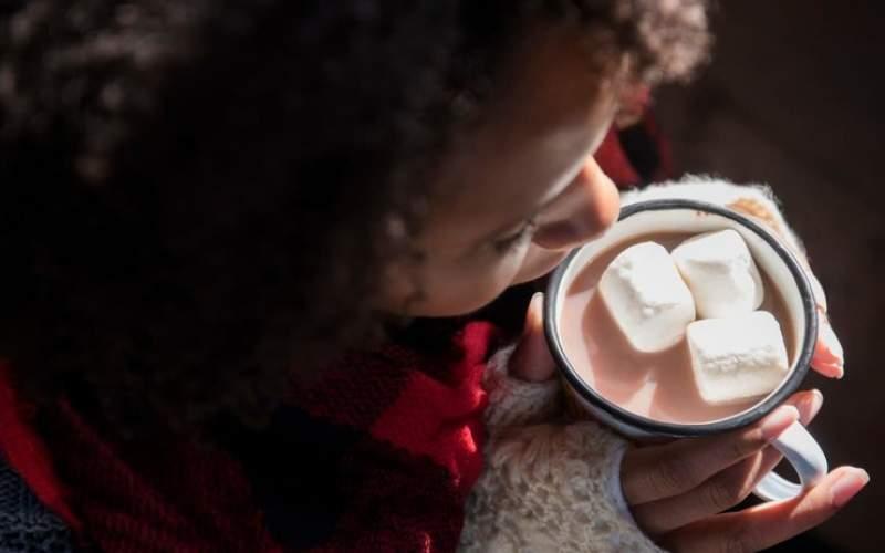 با نوشیدن کاکائو باهوشتر شوید