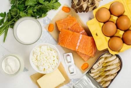۱۰ روش عالی برای دریافت ویتامین دی