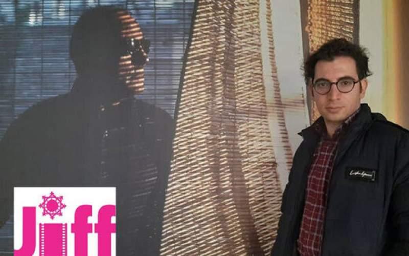 یک ایرانی داور جشنواره هندی شد